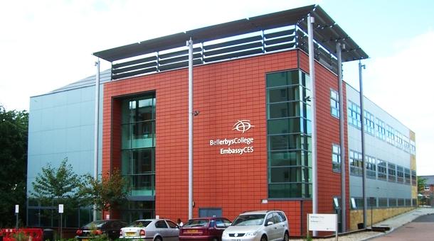 Trung tâm Anh ngữ Embassy CES tại Anh Quốc