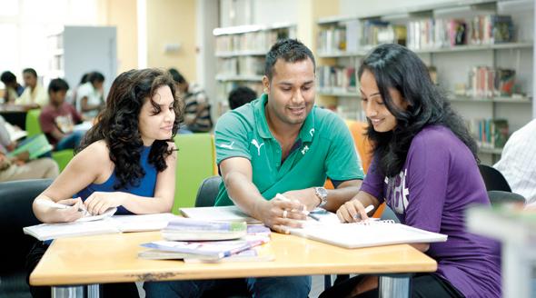 Chương trình học bổng ĐH Mỹ 2014