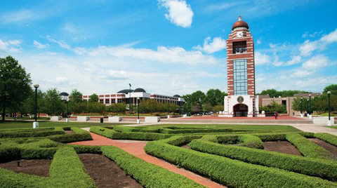 Học bổng $33.000 Arkansas - Fort Smith