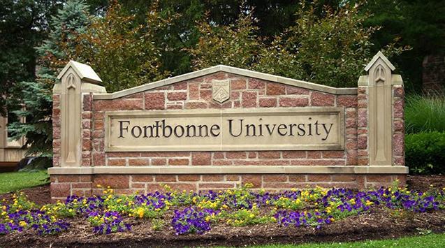 Đại học Fontbonne - Missouri