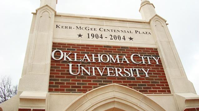 Đại học Oklahoma City - Oklahoma