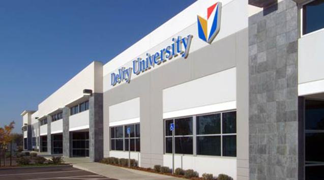 Tập đoàn giáo dục hàng đầu Mỹ Devry INC cấp học bổng lớn cho sinh viên quốc tế.
