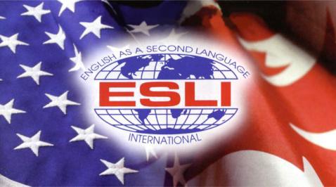 Học tiếng anh tại trung tâm ESLI - Mỹ