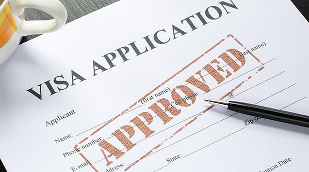 Thay đổi mới trong phí xét đơn visa không định cư tại Hoa Kỳ