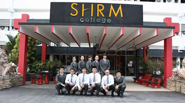 Du học tại SHRM - Singapore và nhận học bổng lên đến 13.000 SGD