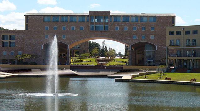 Đại học Bond - Trường Đại học chất lượng 5 sao tại Úc
