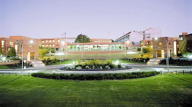 Curtin University - Úc
