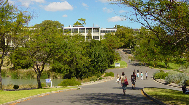 Trường Đại học Flinders - Nam Úc