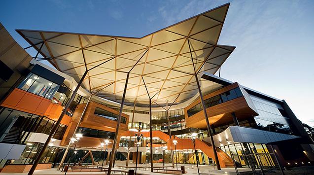 Trường Đại học Tây Sydney – University of Western Sydney (UWS)