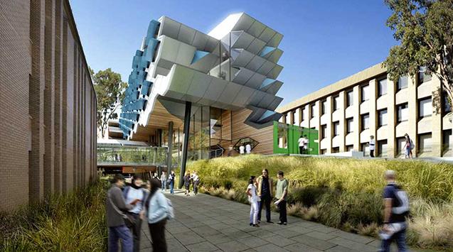 Học tại Đại Học La Trobe với La Trobe Melbourne