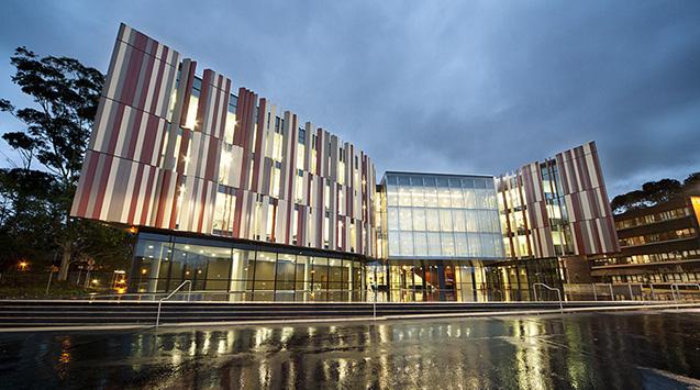 Chương trình dự bị Đại học Macquarie
