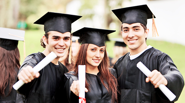 Học bổng lên đến $5.000 khi du học tại Úc và New Zealand