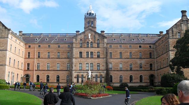 St Joseph's College - Trường Trung học Công giáo dành cho Nam sinh