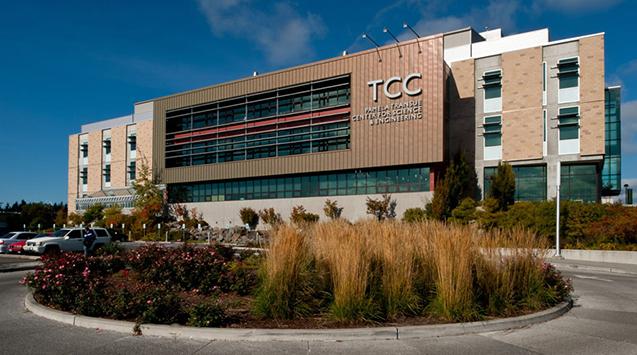 Cao đẳng Cộng đồng Tacoma - bang Washington