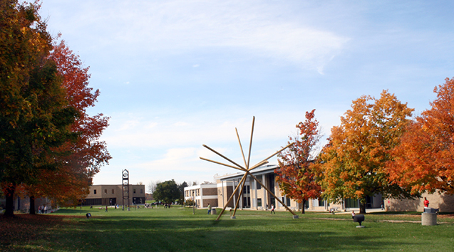 Cao đẳng Jackson - Jackson, Michigan