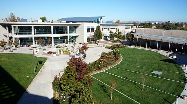 Trường Cao đẳng cộng đồng Mission Colege (Bang California)