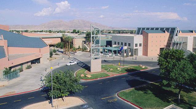 Trường College of Southern Nevada - Trường cao đẳng cộng đồng lớn thứ 5 Hoa Kỳ