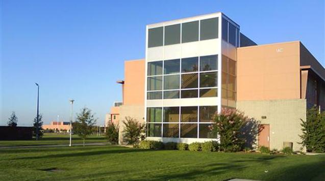 Merced College - trường cao đẳng cộng đồng bang California (Mỹ)