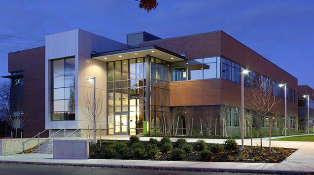 Cao đẳng cộng đồng - Skagit Valley College
