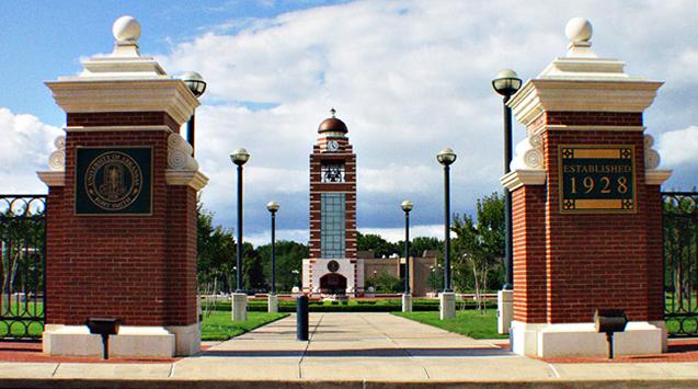 University of Arkansas - Fort Smith, tuyển sinh cho khóa tháng 8/2014 và tháng 1/2015