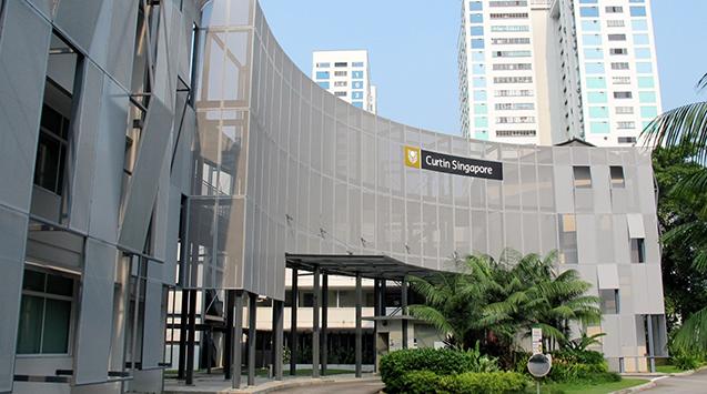 Đại học Curtin Singapore - Ngành Kinh tế - Tài chính