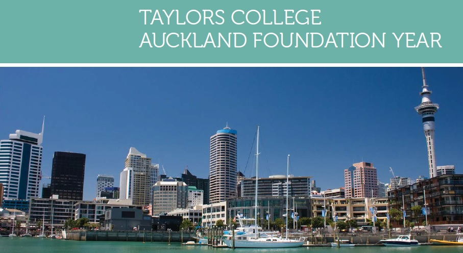 Taylors College - New Zealand