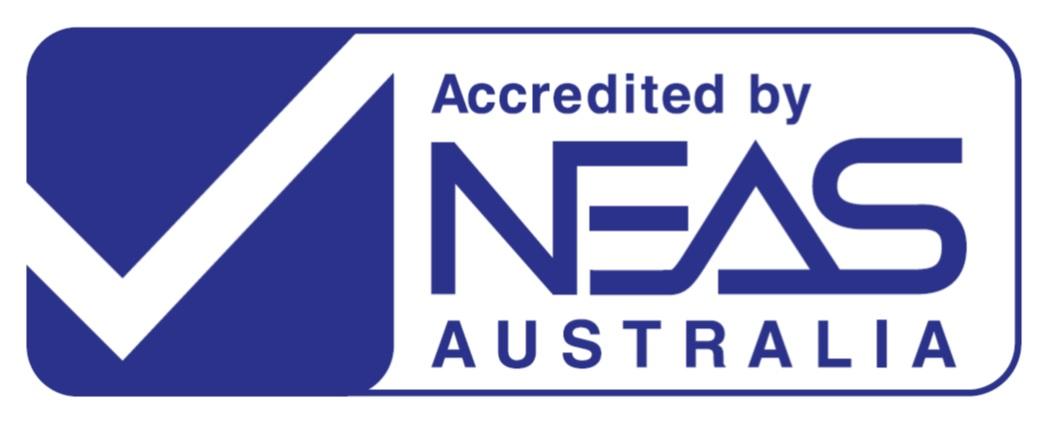 Đại học James Cook Singapore được trao chứng nhận Quốc tế NEAS