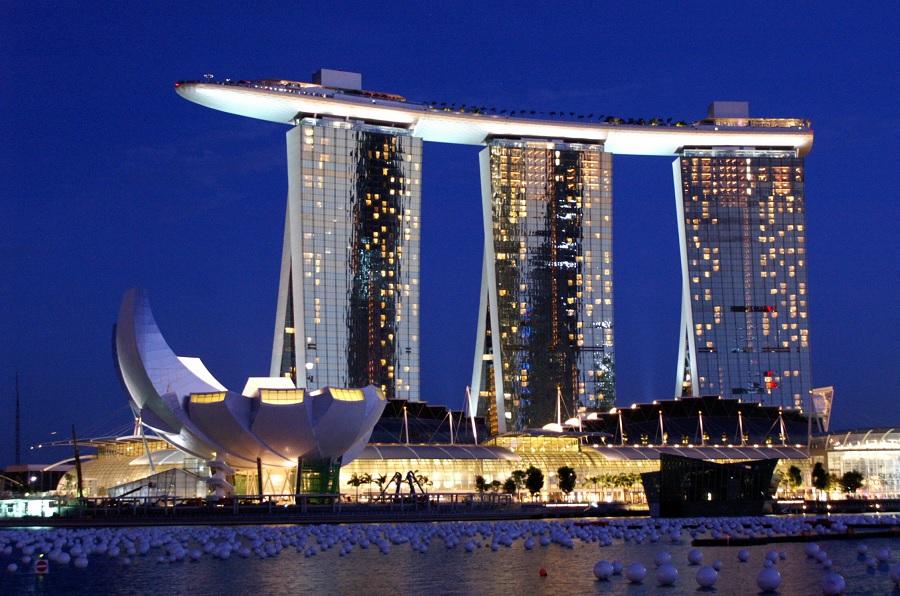 Du học Singapore với chất lượng đào tạo và bằng cấp từ Anh, Úc