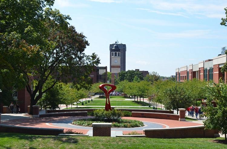 Trường đại học Western Kentucky - Western Kentucky University