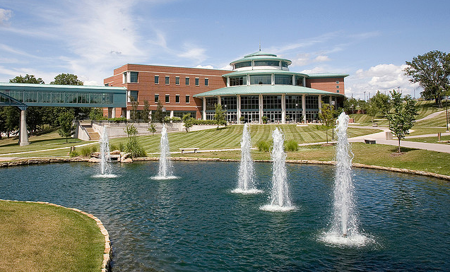 University of Missouri - St. Louis