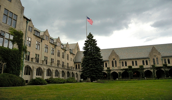 Trường Dominican University - Bang Illinois