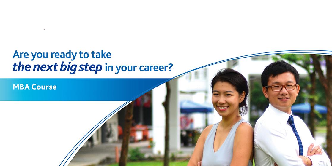 Học Thạc sĩ Quản trị kinh doanh tại JCU Singapore