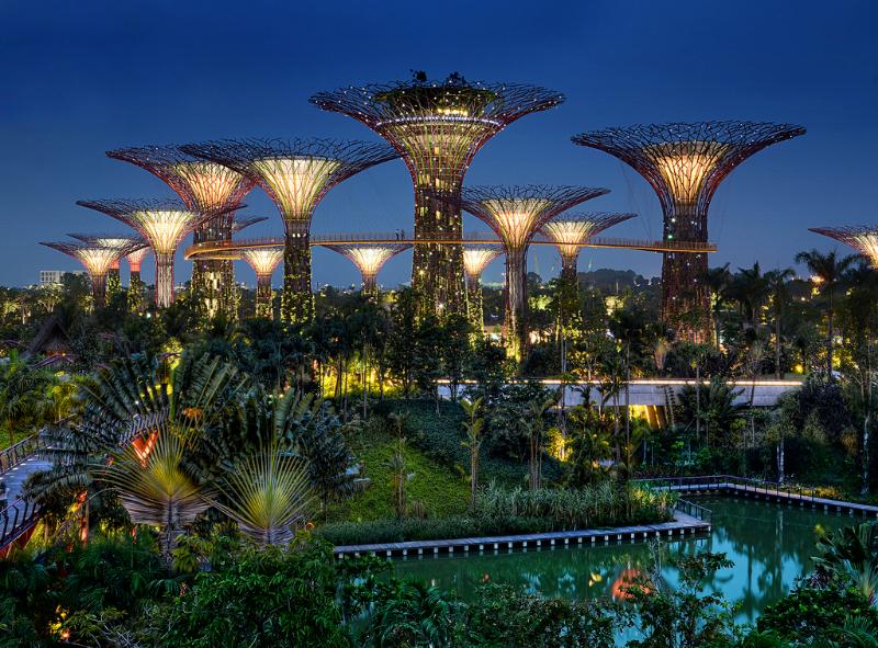 Singapore-Miền đất hứa cho du học sinh