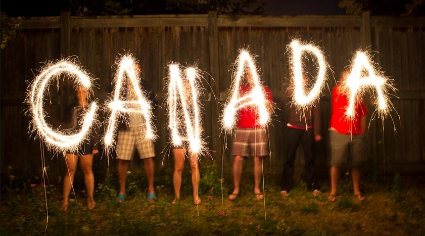 DU HỌC CANADA VỚI VISA ƯU TIÊN CES