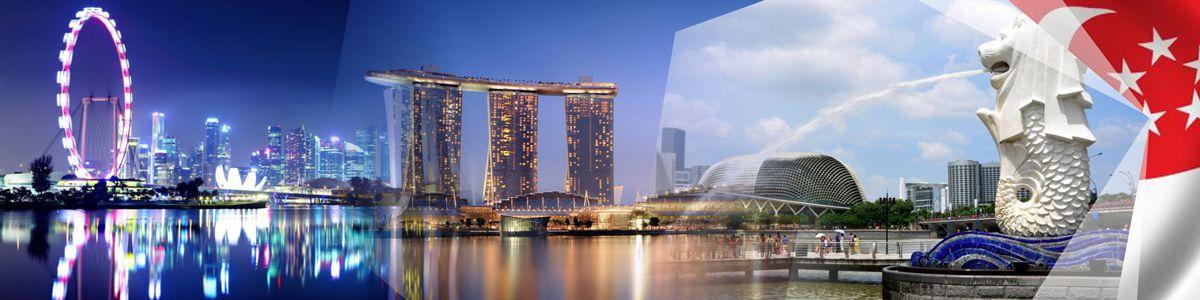 TRẢI NGHIỆM DU HỌC TẠI SINGAPORE TRONG 3 THÁNG