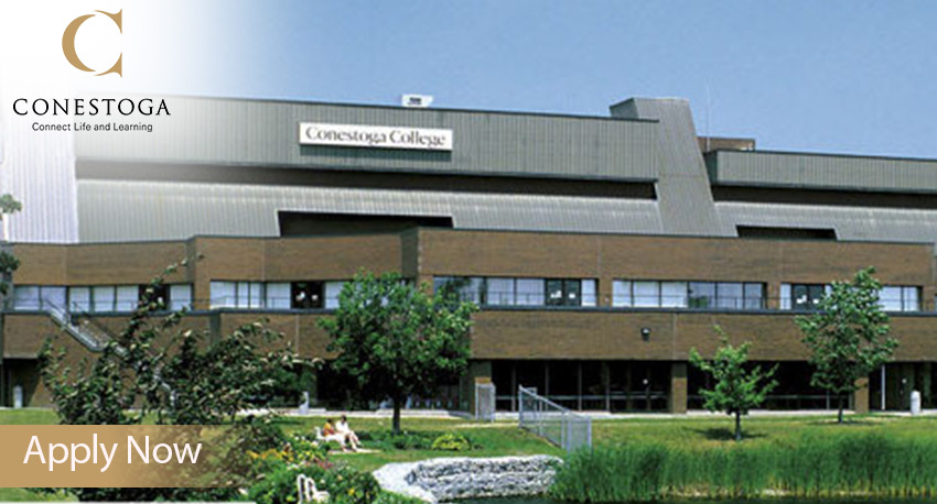 Conestoga International College