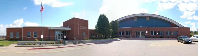 Trường trung học tư thục Burlington Notre Dame (Bang Iowa)