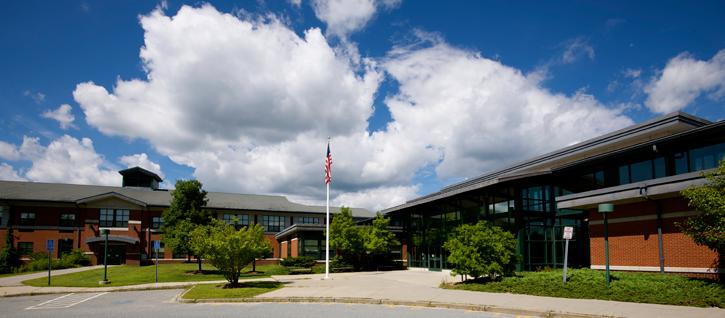 Trường trung học công lập Hopkinton School District (Bang Massachusetts)