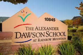 Trường trung học tư thục Alexander Dawson (bang Colorado)