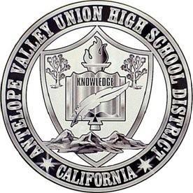 Trường trung học công lập Antelope Valley School District, Lancaster, California