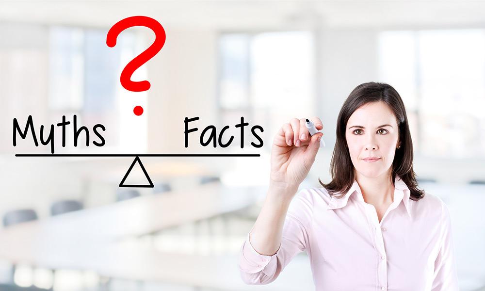 5 Lời Đồn Tai Tiếng Về Ngành STEM