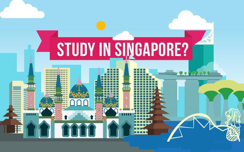 NHỮNG ĐIỀU BẠN CẦN BIẾT TRƯỚC KHI ĐI DU HỌC SINGAPORE
