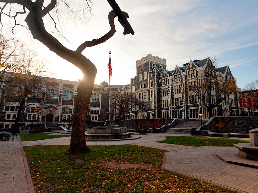 The City College of New York- Hiện thực hóa ước mơ du học