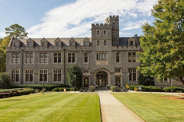 Cơ hội chuyển tiếp vào các trường Đại học kỹ thuật hàng đầu với Oglethorpe University