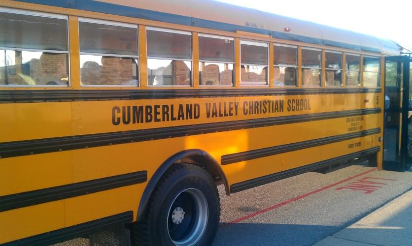 Trường Trung học Cumberland Valley Christian School (bang PA)