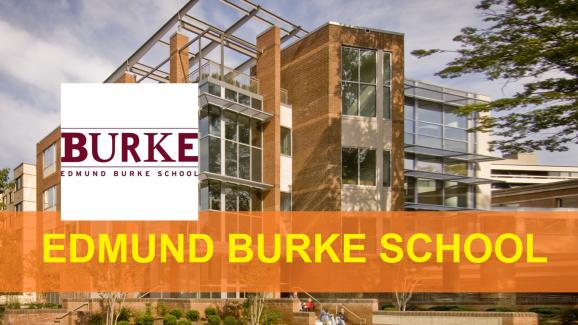 Trường Trung học Edmund Burke School
