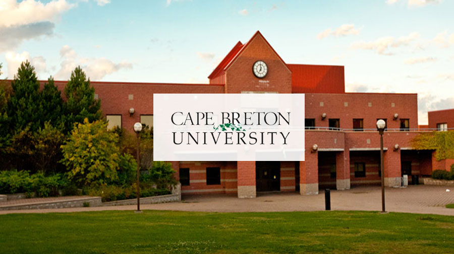 Cape Breton University (CBU)