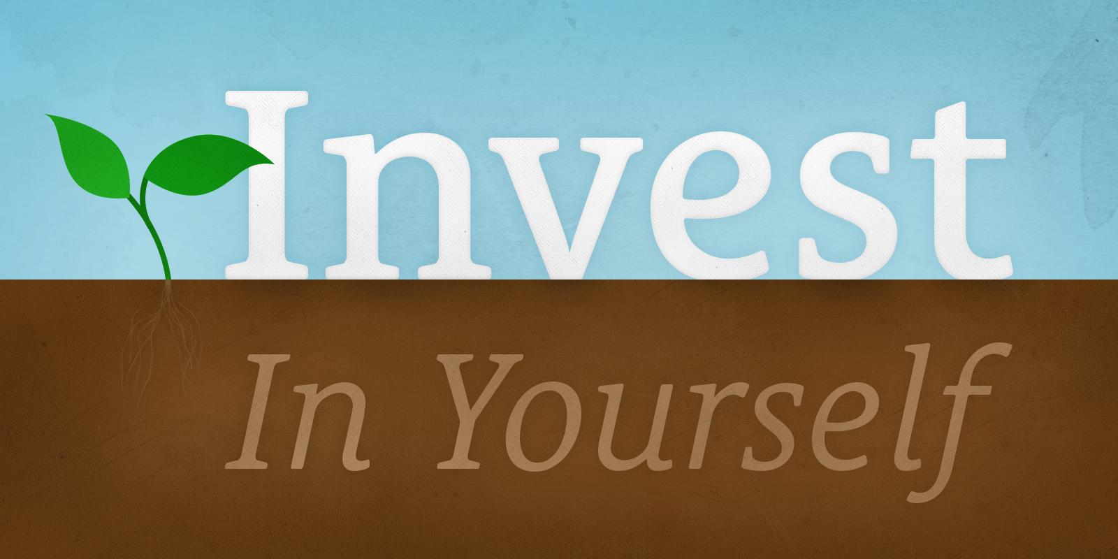 Đầu tư vào bản thân