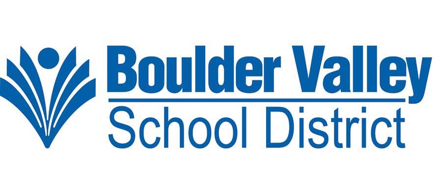 Trường Boulder Valley School District (bang Colorado)