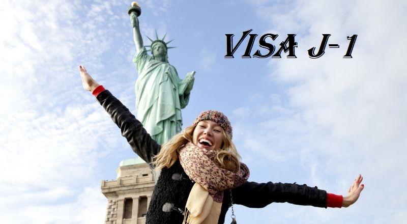 Học Bổng Giao Lưu Văn Hóa Mỹ 2018 (Visa J-1)